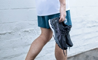 TIPS ON HOW TO CHOOSE THE RIGHT RUNNING SHOE