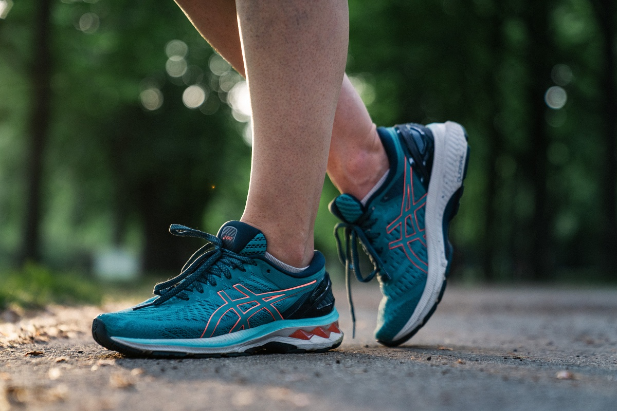 Stability meets comfort in the new GEL-KAYANO 27 | ASICS South Africa