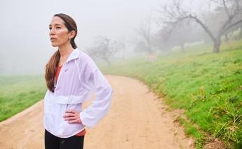 Running and the Brain
