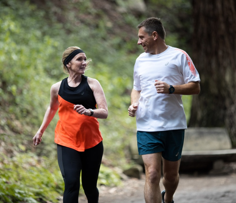 Slowing Cognitive Decline Through Running