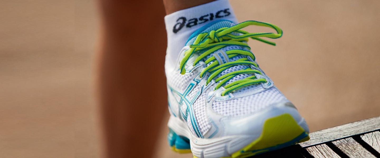 f1e34bcb Правильная обувь: Руководство по выбору кроссовок | ASICS Russia