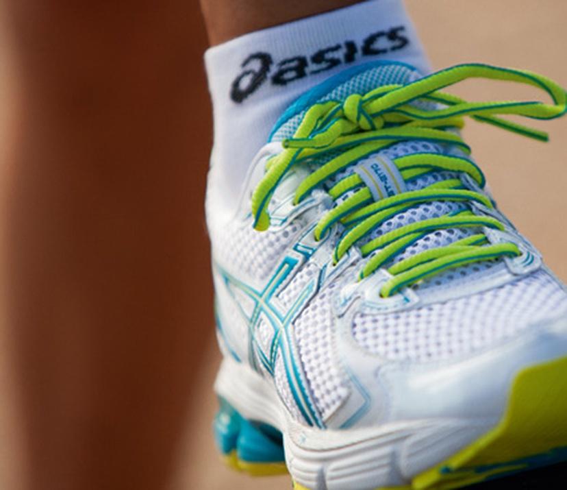 2798b5ceb Правильная обувь: Руководство по выбору кроссовок | ASICS Russia