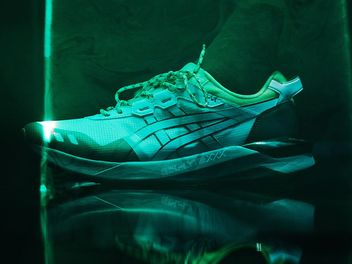 sps 30th of gel-lyte XXX card green