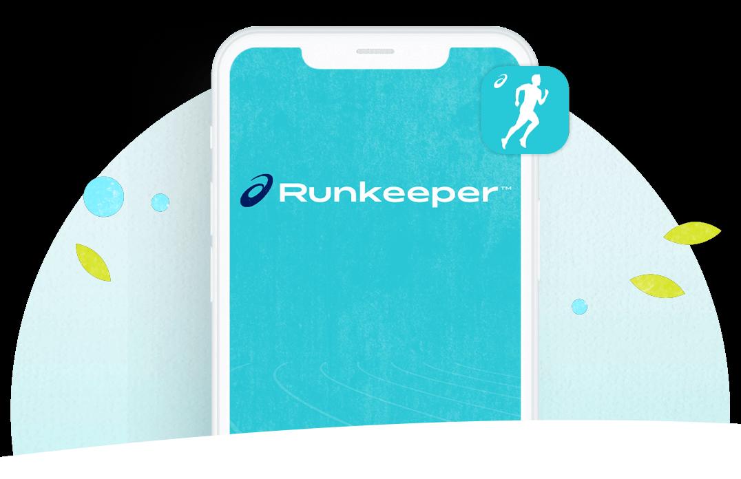 ASICS Runkeeper? App