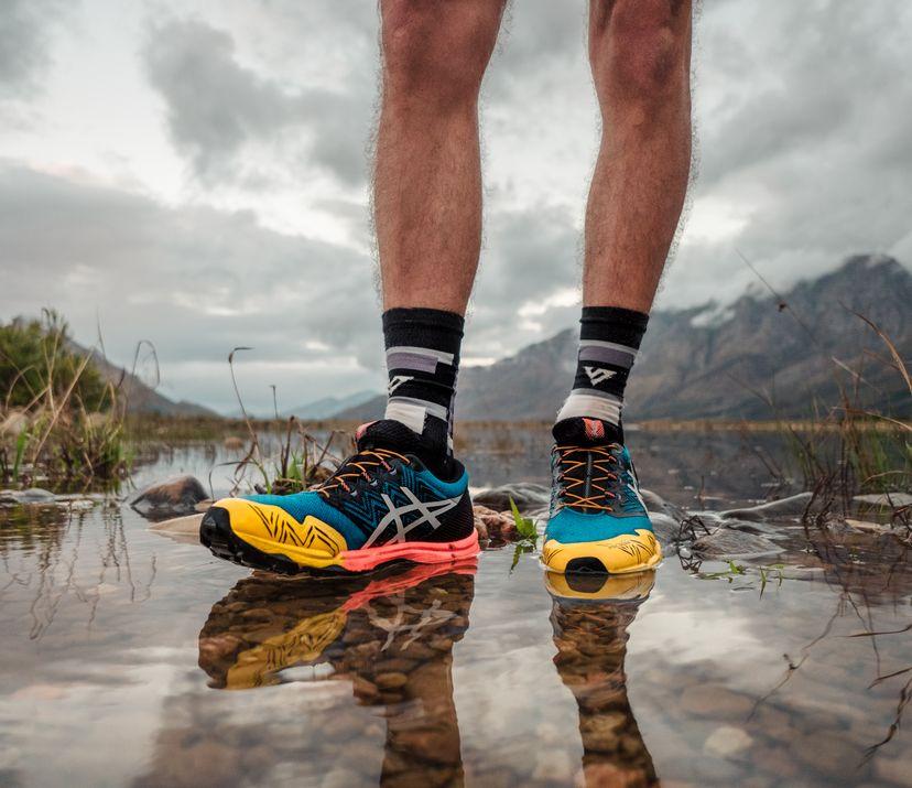 Shoe review: Gel Fujitrabuco Sky | ASICS South Africa