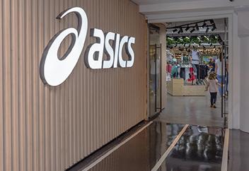 REC | ASICS AU