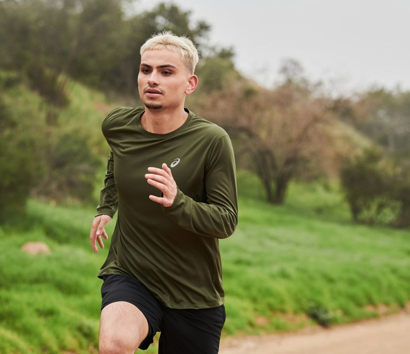 Advice for Mindful Running