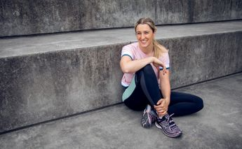 Mindful Athlete Rachel McCann