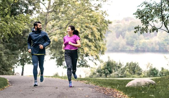 How to Run A Marathon for the First Time
