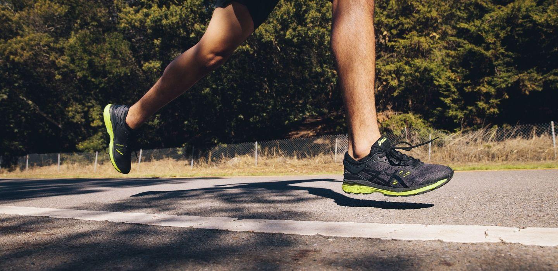 ASICS continua con l evoluzione della linea di calzature da running  GEL-KAYANO™ 7a4a4803ffd