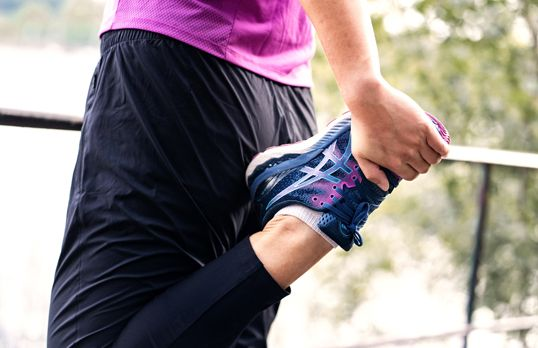 Learn How to Choose the Right Running Shoe