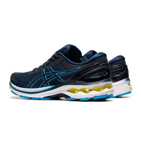 asics footwear