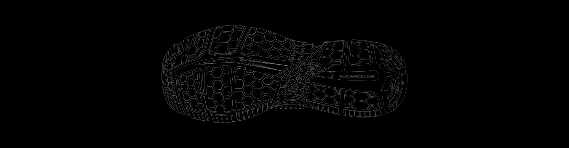 Introducing the ASICS Blackout Track