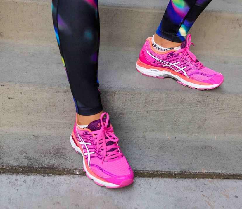 huge selection of d48b6 07898 Running Shoes For Women Guide | ASICS AU