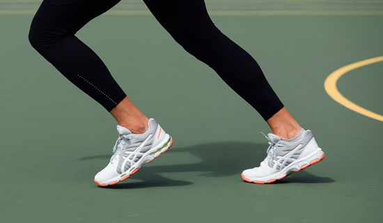 The Importance of Netball Shoes