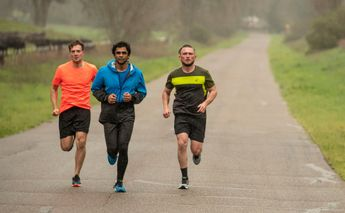 A Guide to Bad Weather Running Gear