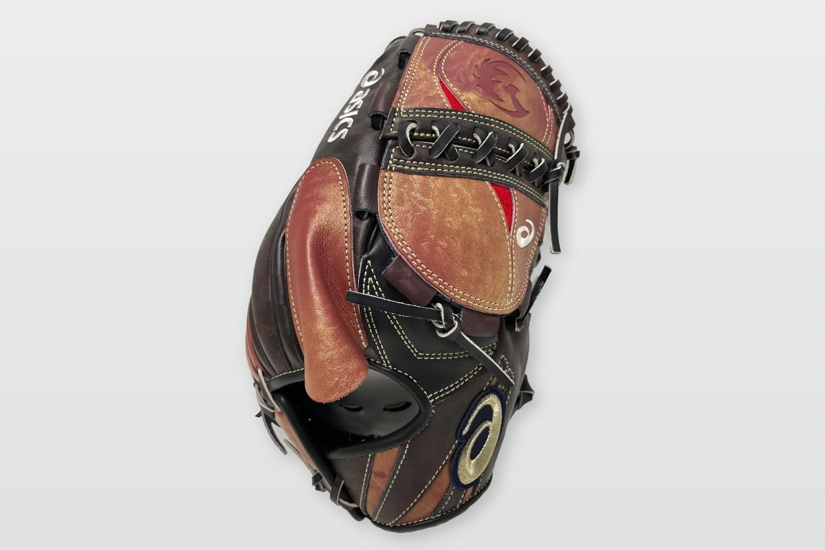 baseball ohtani product banner glove