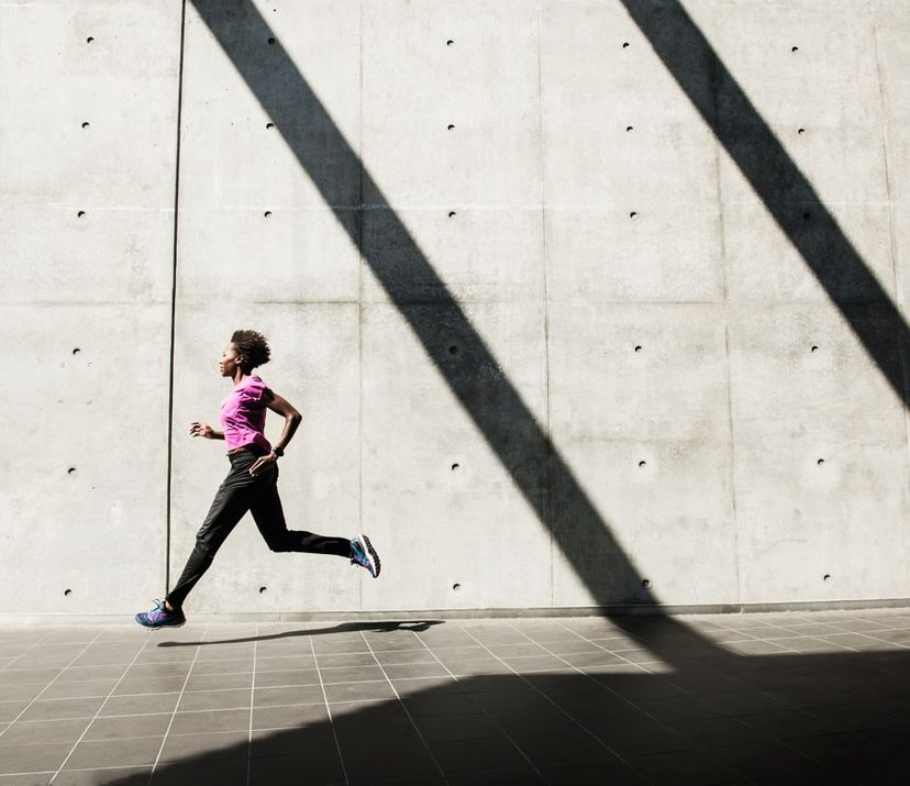 get back to running after illness