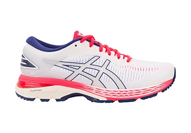 And Kayano® Stability Maximized 25 Comfort Gel v6xSTU