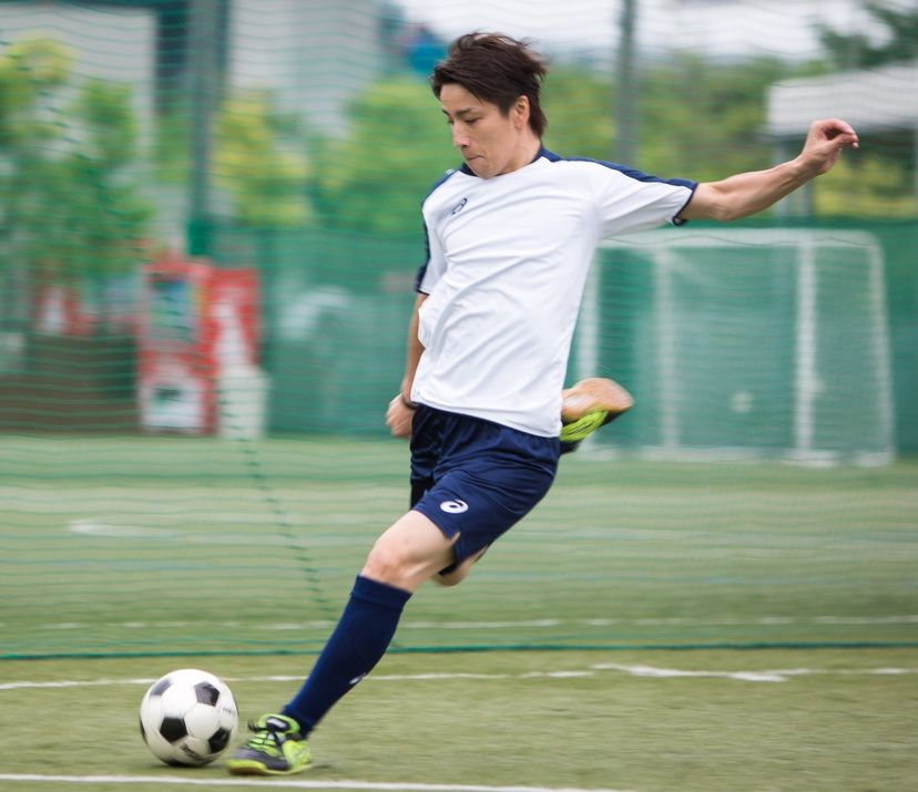 asics cmk スポーツのある生活 vol.1_3