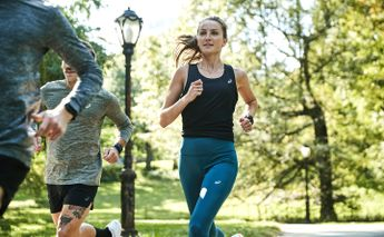 10 Tips for Beginner Runners