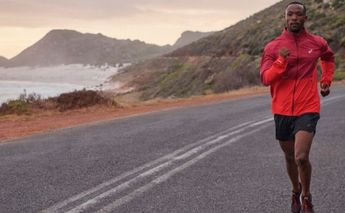 ASICS marathon training plan