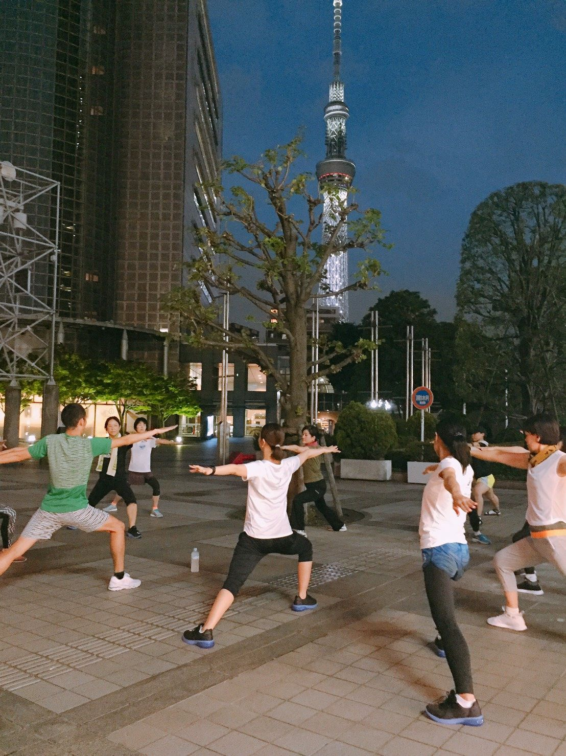 asics tokyo connection