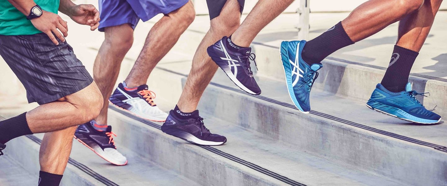 How Should Running Shoes Fit? A Guide to Comfort  ASICS US