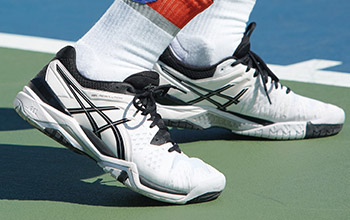 new york 39920 eccec Court Shoes & Clothing | ASICS Indonesia