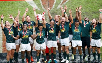 Rugby Sevens numbers