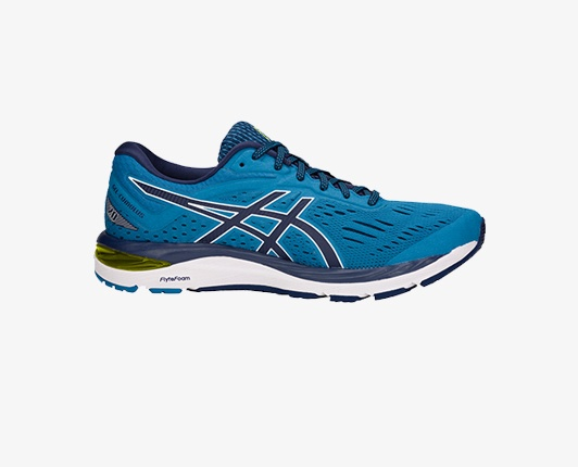 25 Years of the Asics Kayano the Evolution of a Legend