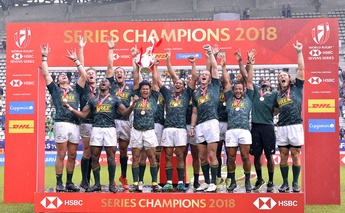 Sevens Rugby highlights