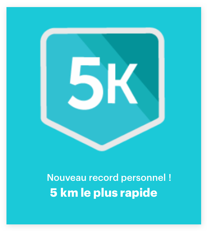 5k personal record