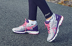 asics running shoes dubai