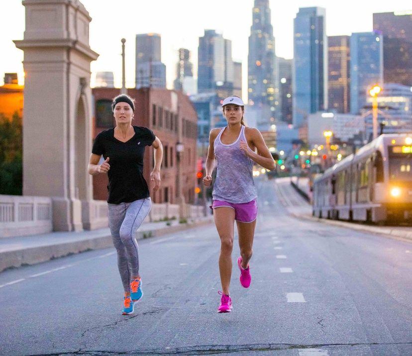 Marathon Training Motivation Tips Asics Us