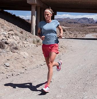 daniela fitness y running