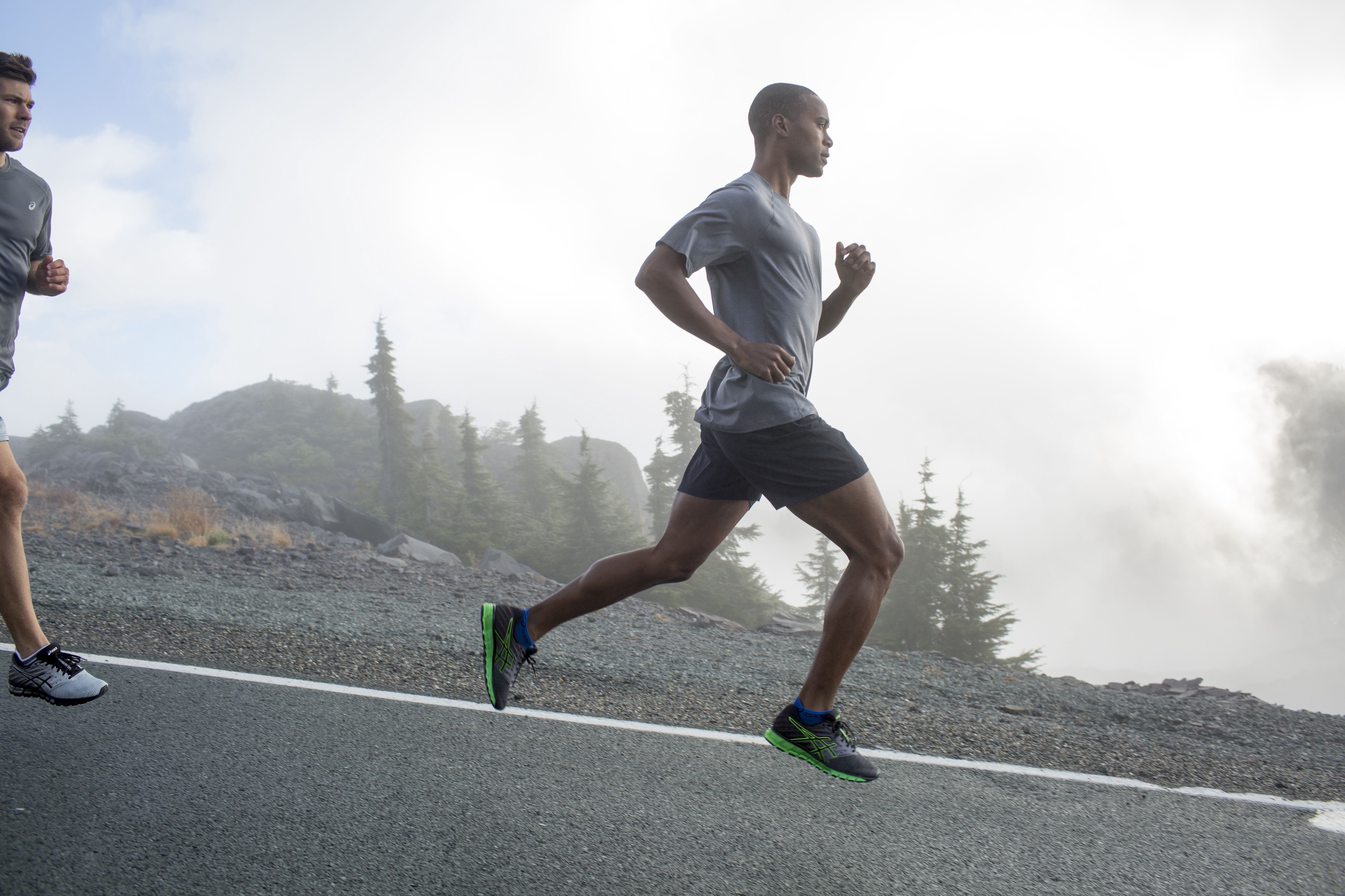 to Pace Yourself for Marathon Running