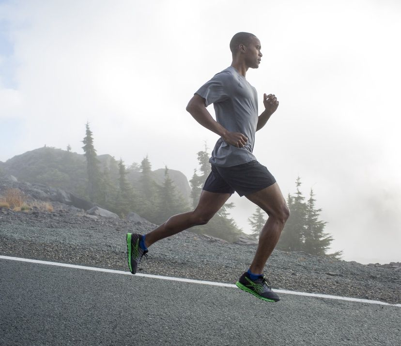 marathon running - techniques how to pace your running