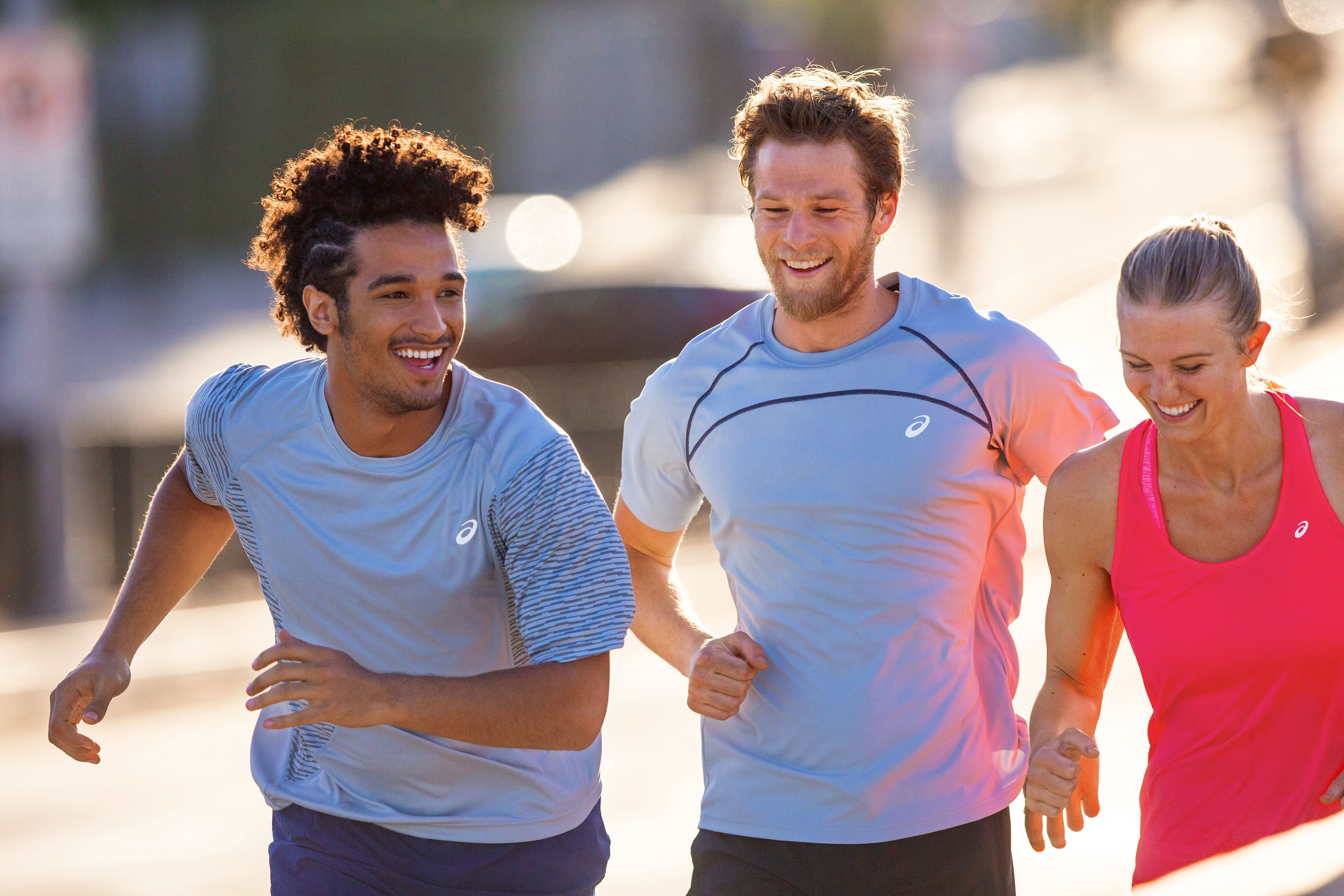 Summer Running Gear: Staying Cool in