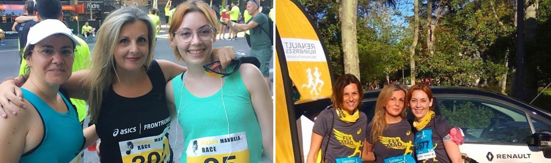 SUSANA GARCIA - ASICS Front Runner SPAIN