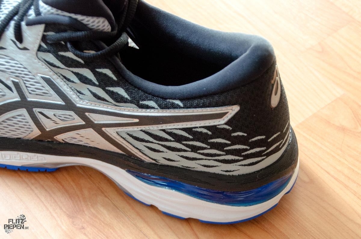 ASICS Frontrunner ASICS Gel Cumulus 19 Oldie, but Goldie