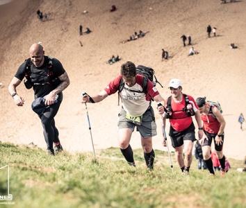 ASICS Frontrunner - Brutal Events 'The Oner'- Race Report