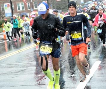 asics 4 hour marathon