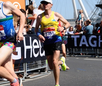 asics ds trainer marathon
