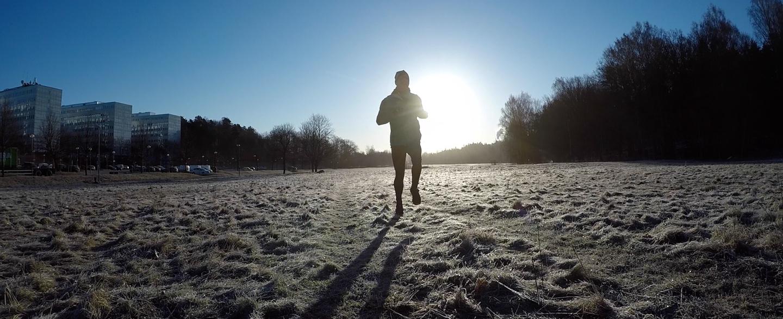 ASICS Frontrunner - Höst och Vinterlöpning b84106382578f