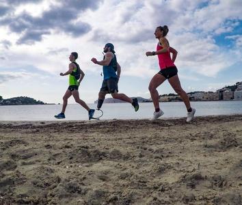 ASICS Frontrunner Win The Long Run