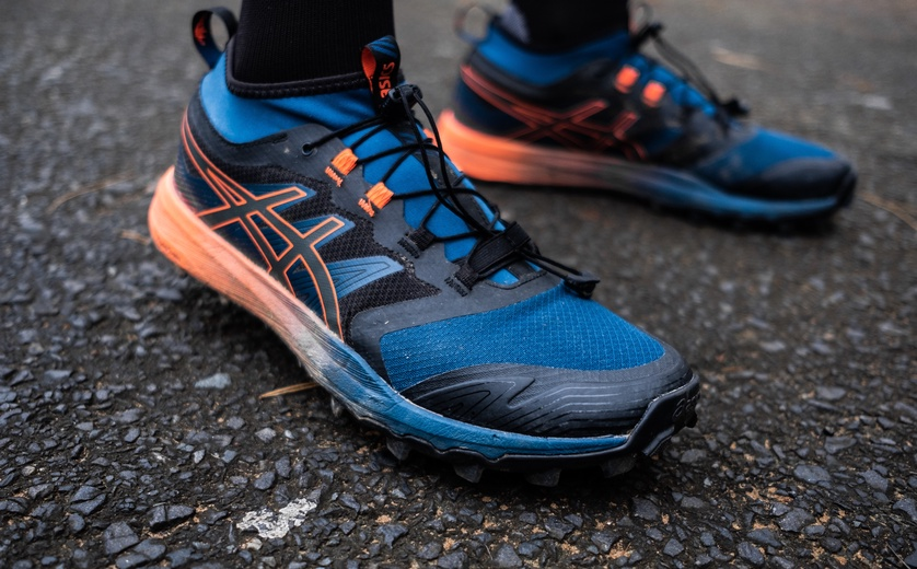 ASICS Frontrunner | REVIEWS