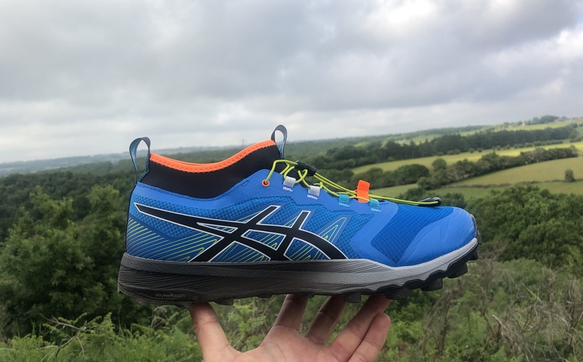 ASICS FrontRunner - FUJITRABUCO PRO: As Good as They Say?