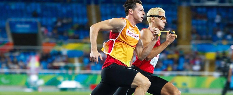 ASICS Atletismo Especial
